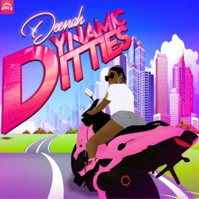 DEENAH – DYNAMIC DITTIES